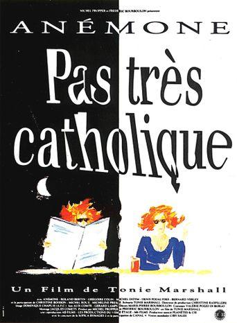 Pas très catholique Poster