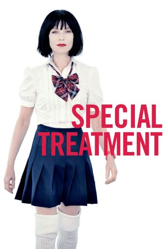 Special Treatment Poster