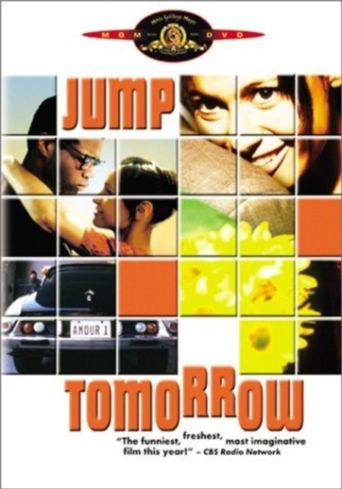 Jump Tomorrow Poster