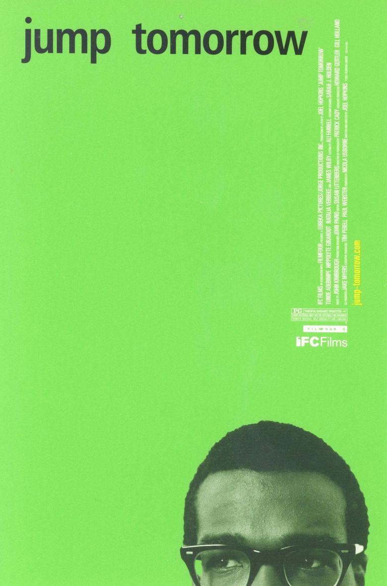 Jump Tomorrow Poster