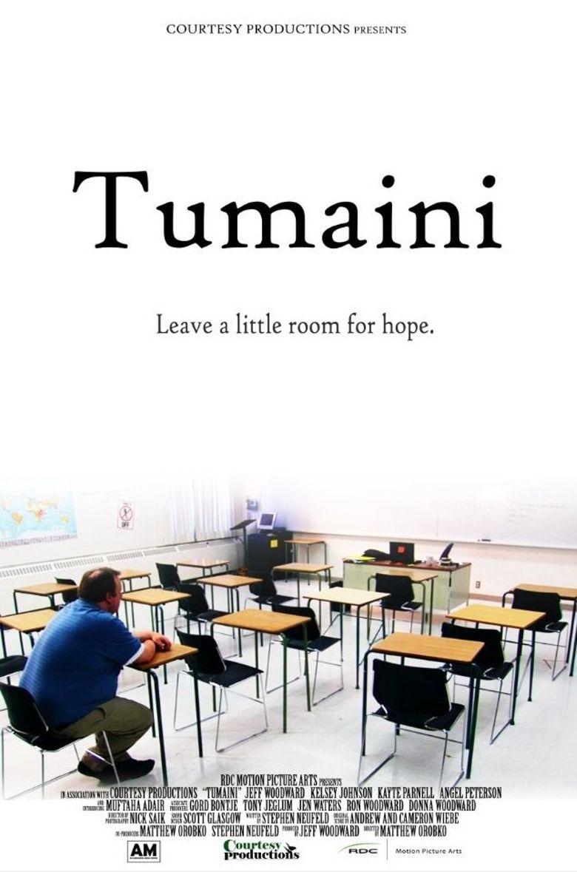 Tumaini Poster