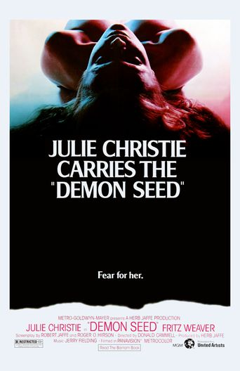 Demon Seed Poster