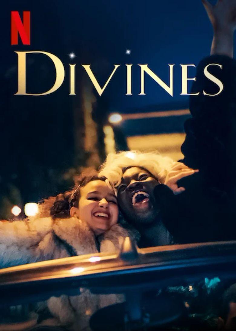 Watch Divines