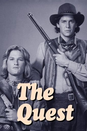 The Quest Poster
