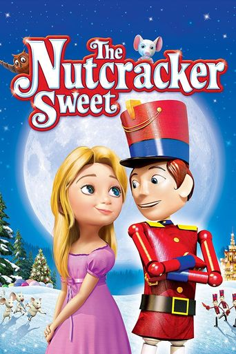 Watch The Nutcracker Sweet