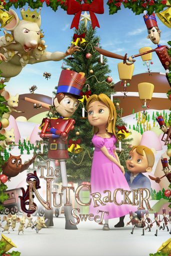 The Nutcracker Sweet Poster