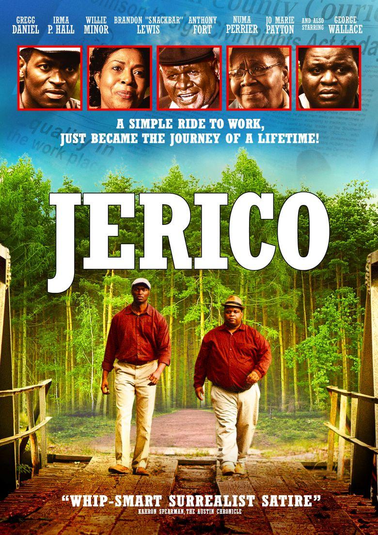 Jerico Poster