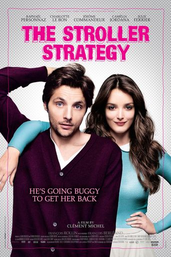 The Stroller Strategy Poster