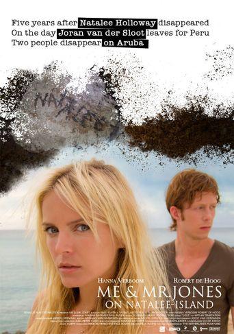 Me & Mr Jones on Natalee Island Poster