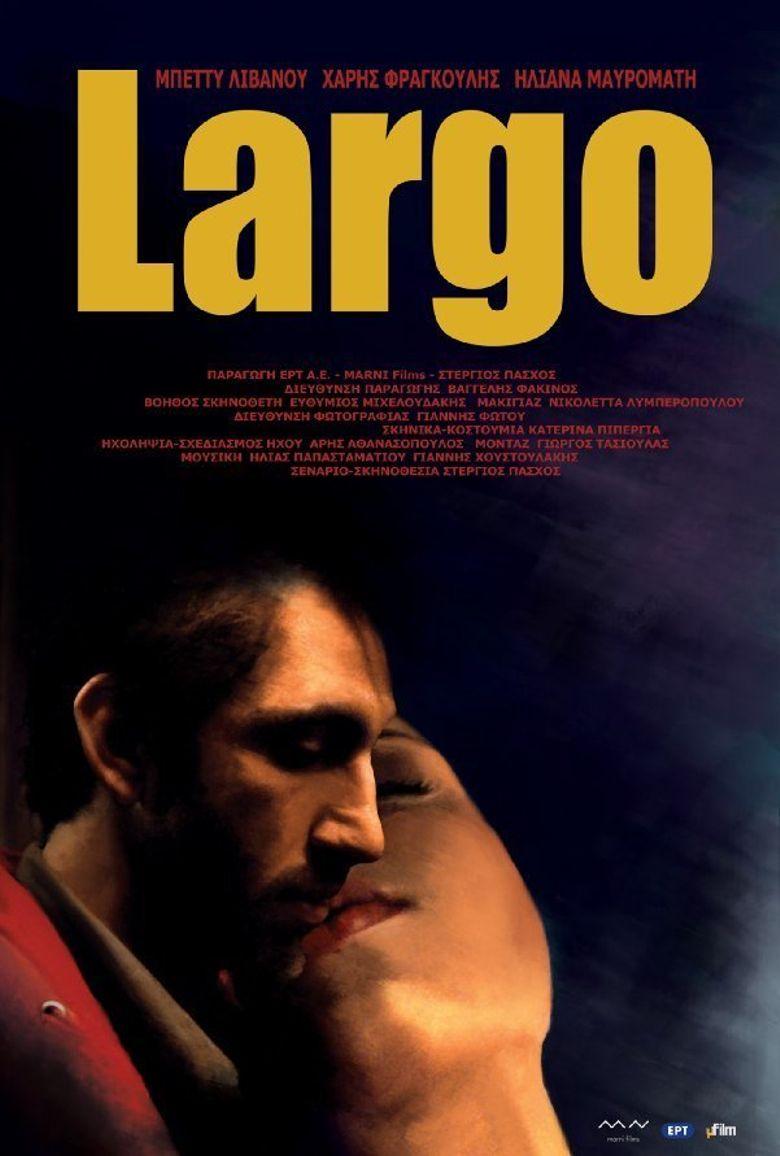 Largo Poster
