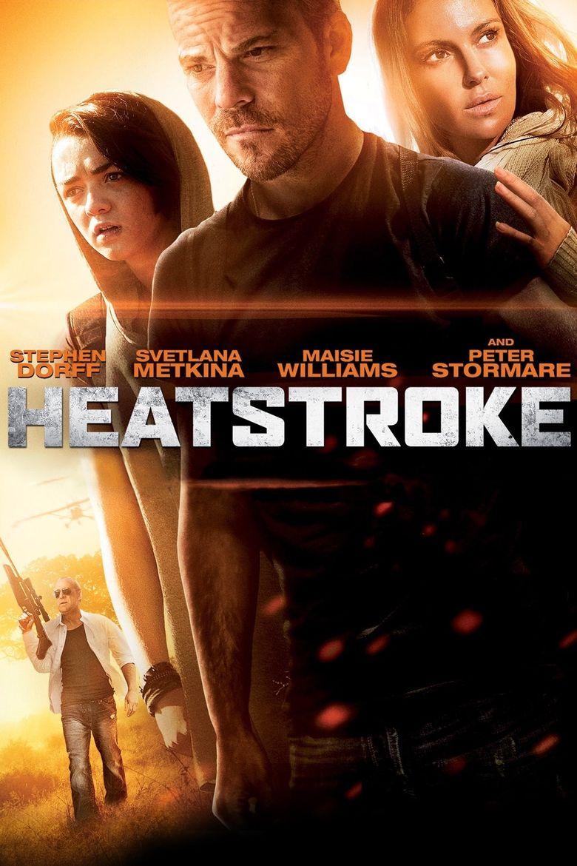 Heatstroke Poster