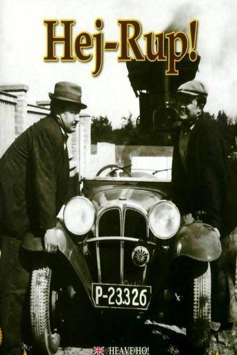 Heave-Ho! Poster