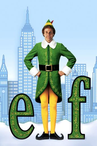 Watch Elf