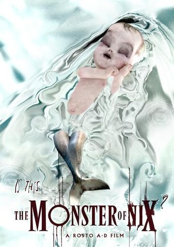 The Monster of Nix Poster