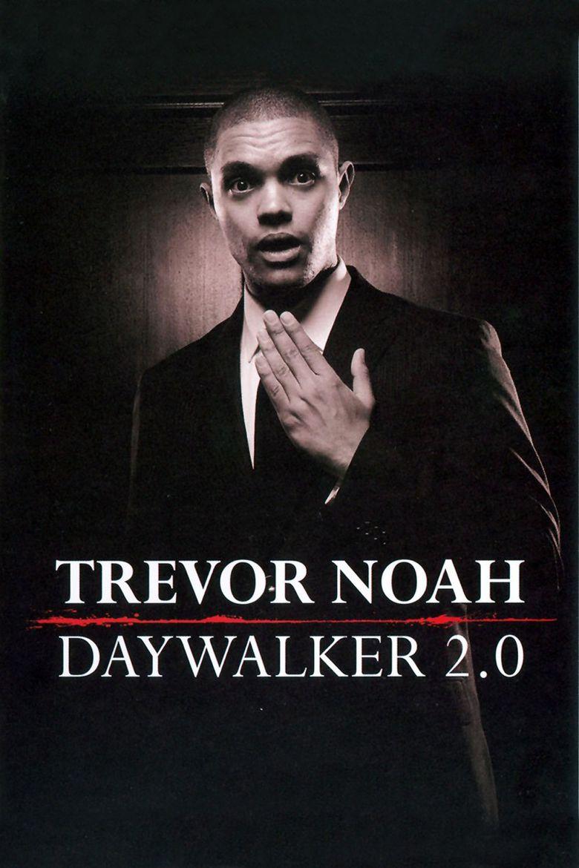 Trevor Noah: The Daywalker Revisited Poster