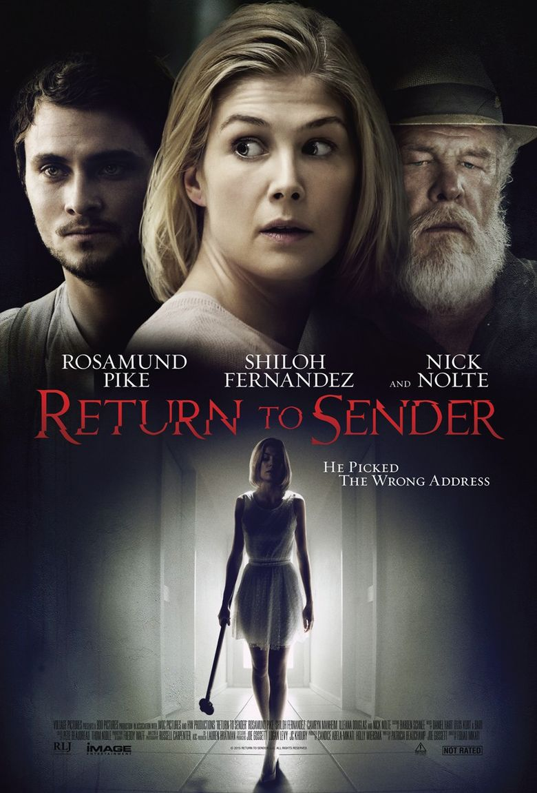 Watch Return to Sender
