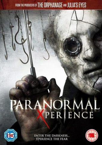 Paranormal Xperience Poster