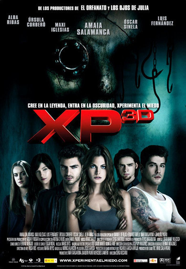 paranormal xperience streaming