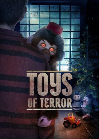 Toys of Terror Poster
