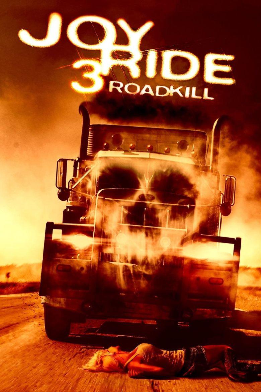 Joy Ride 3 Poster