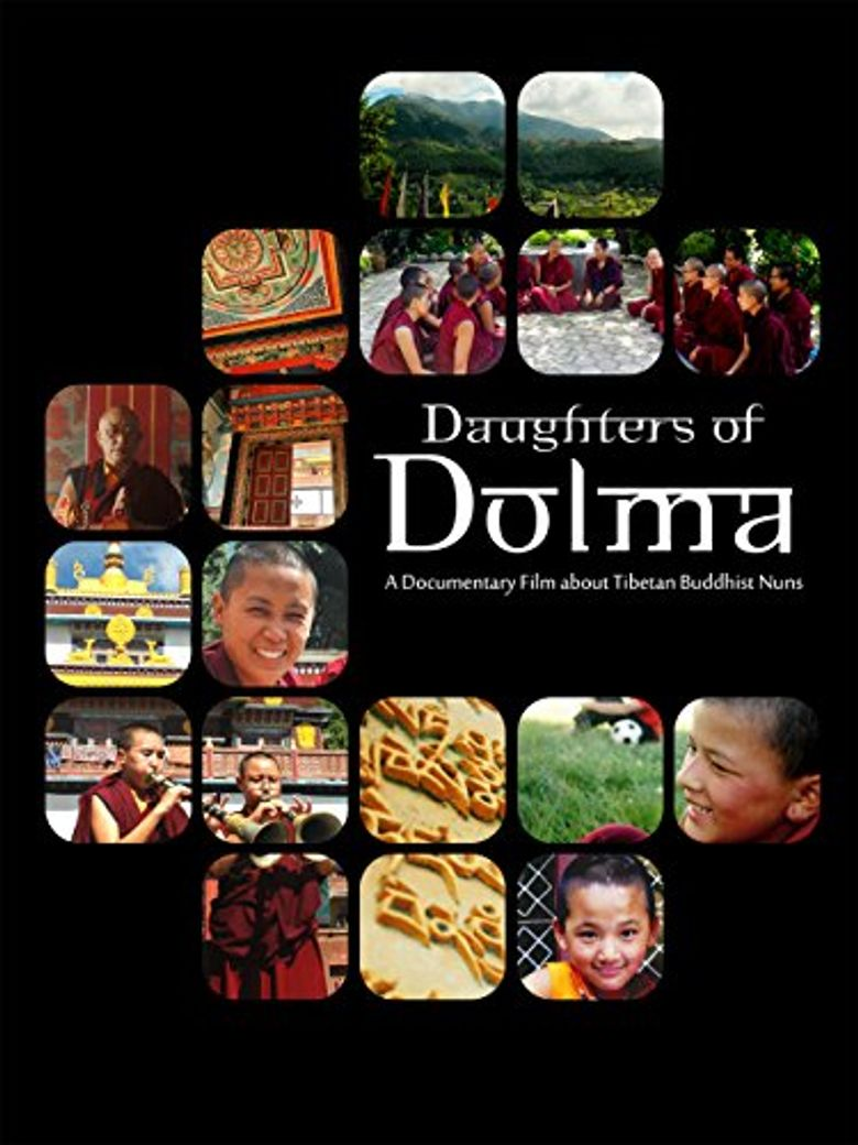Daughters of Dolma Poster