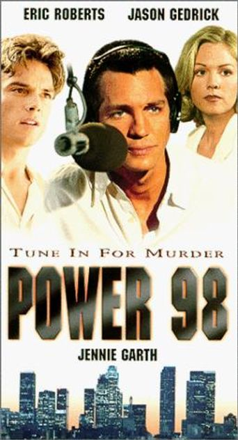 Power 98 Poster