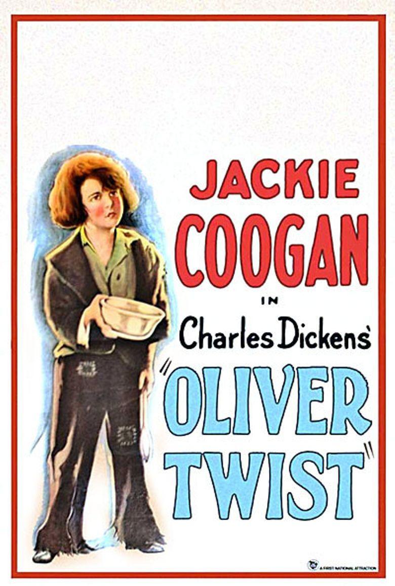 Watch Oliver Twist