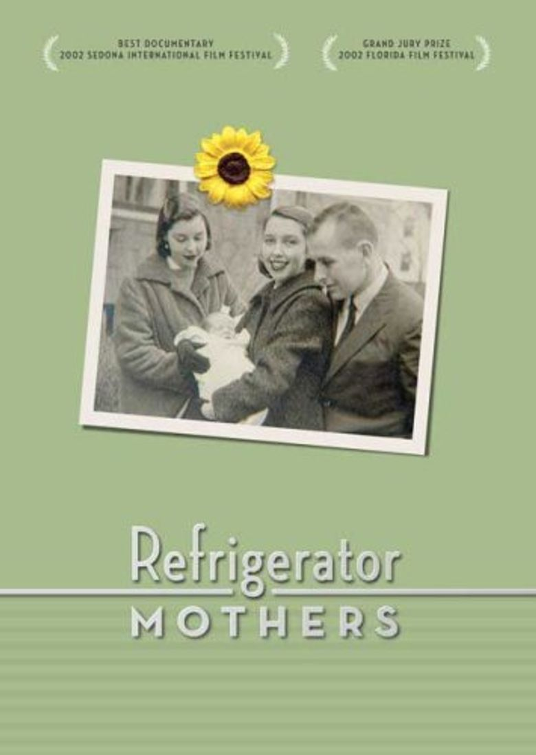Refrigerator Mothers Poster