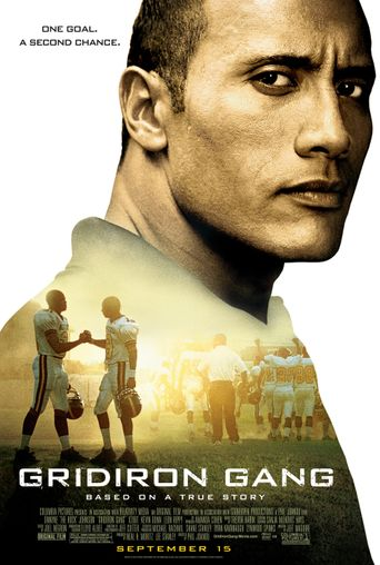 Watch Gridiron Gang