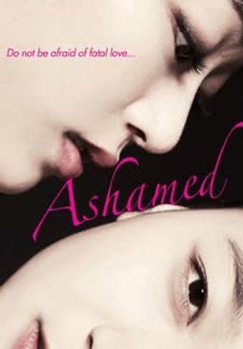 Ashamed Poster