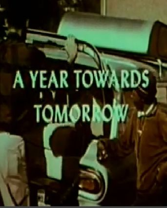 A Year Towards Tomorrow Poster