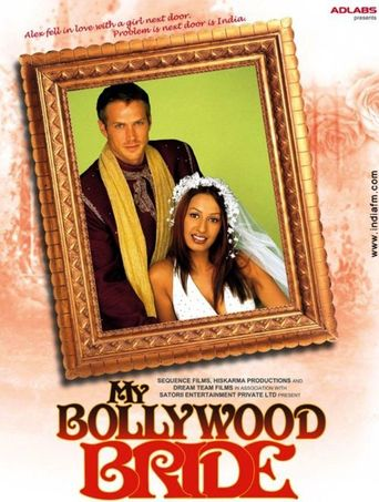 My Bollywood Bride Poster