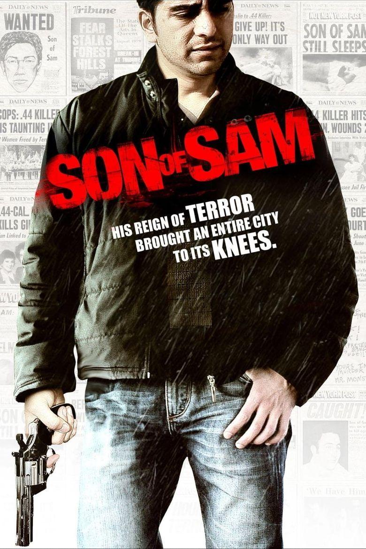 Son of Sam Poster