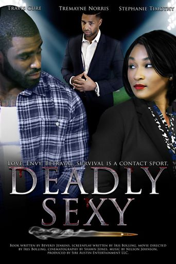 Deadly Sexy Poster