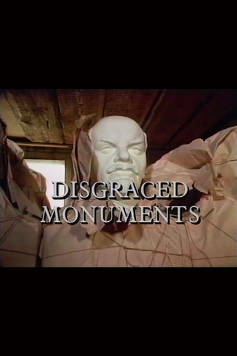 Disgraced Monuments Poster