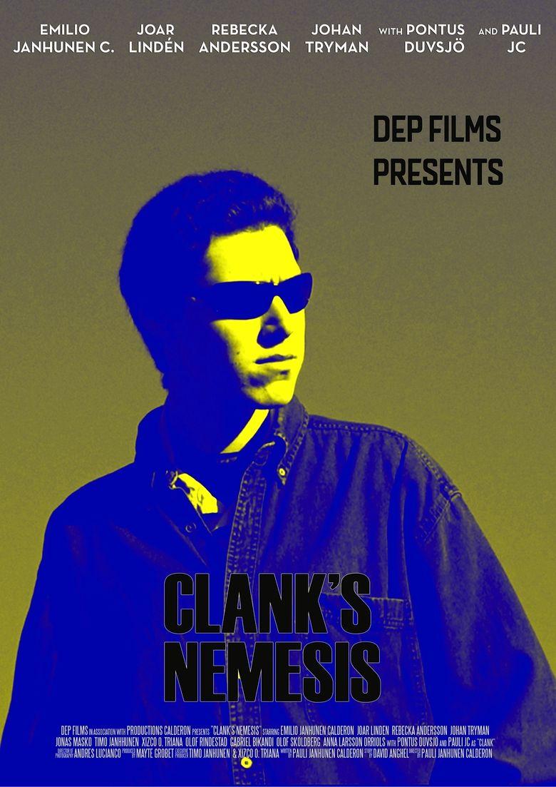 Clank's Nemesis Poster