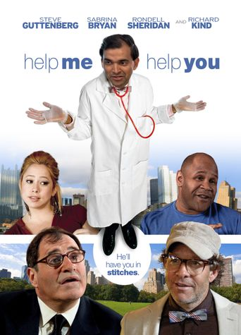 Help Me, Help You Poster