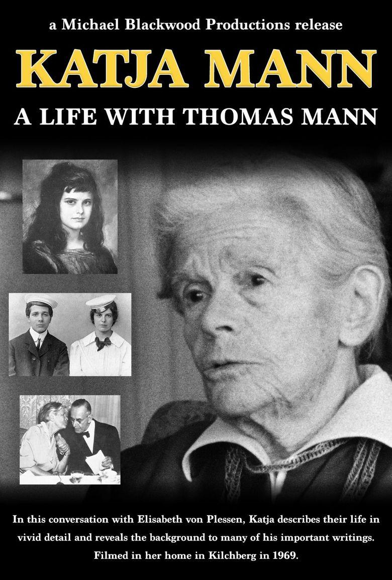 Katja Mann: Ein Leben mit Thomas Mann Poster