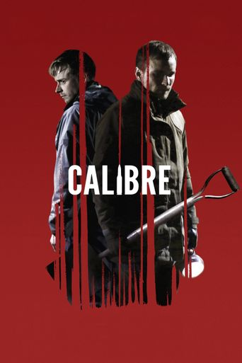 Watch Calibre
