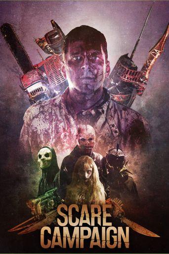 Scare Campaign Poster
