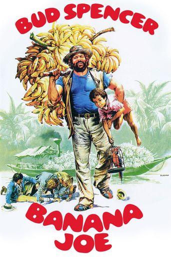 Banana Joe Poster