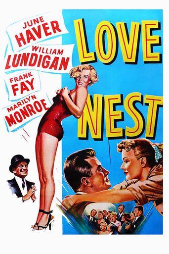 Love Nest Poster