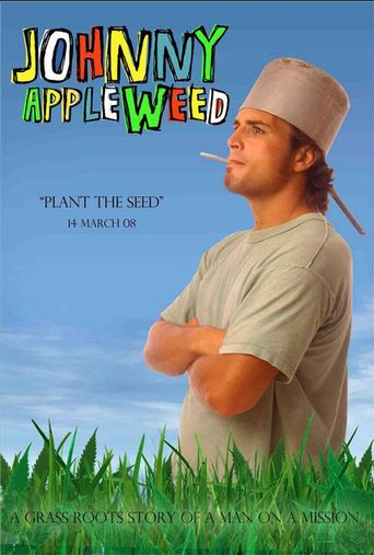 Johnny Appleweed Poster