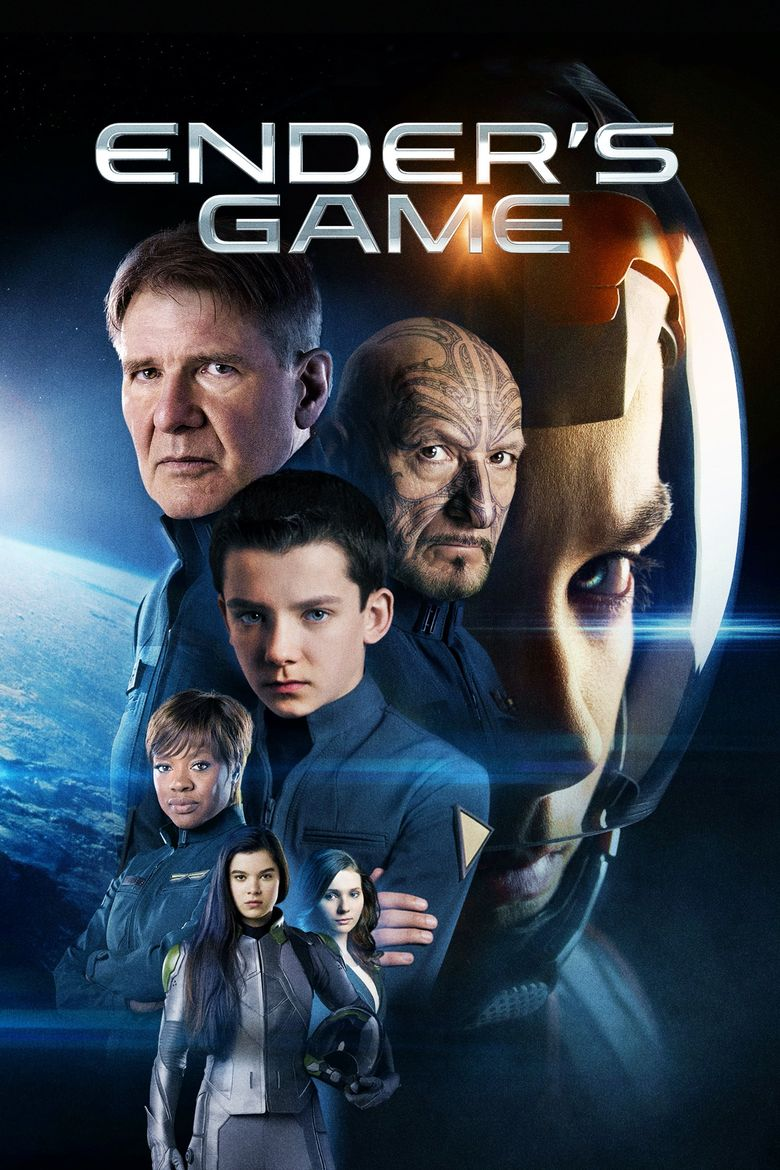 EnderS Game German Stream