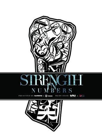 Strength in Numbers Poster