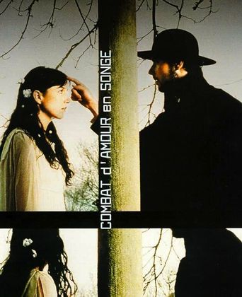 Love Torn in a Dream Poster