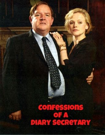 Confessions of a Diary Secretary Poster