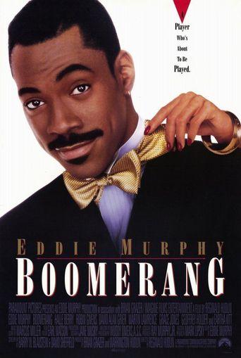 Watch Boomerang