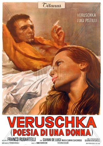 Veruschka Poster