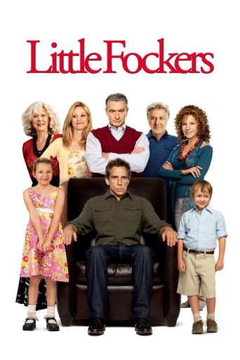 Watch Little Fockers
